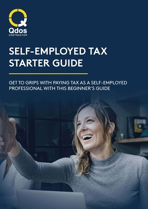 Self Employed Tax Guide
